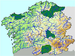 Mara de Galicia